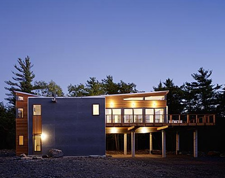 Link to This week: IKEA goes prefab, mountain retreats, and a prefab high-rise