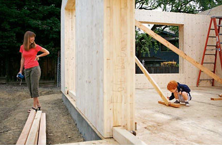 Link to This week: New Orleans, Austrian prefab, and weeHouses