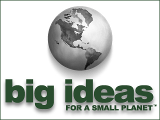 Link to Big Ideas on the Sundance Channel