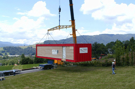 Link to This week: Austrian prefab, zero-emissions, and more tiny prefab