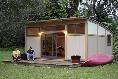 Link to More small prefab: Metroshed