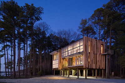 Link to Loblolly designers win Firm of the Year
