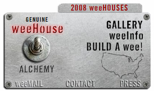 Link to New weeHouse website