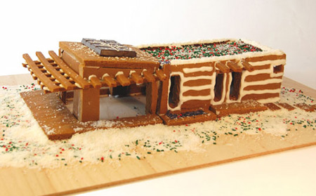 Link to This week: weeHouse, Australia and plenty of gingerbread