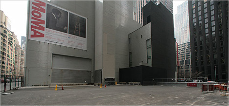Link to MoMA does prefab