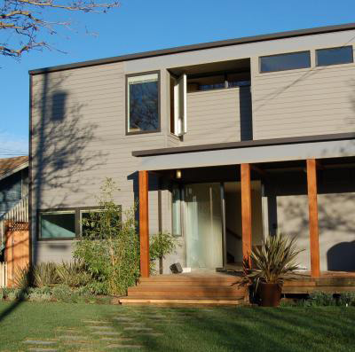 Link to The Silicon Valley NextHouse: prefab and custom