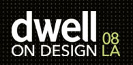 Link to Dwell on Design bringing an entire neighborhood of prefab homes to LA June 5-8; get in FREE