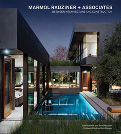 Link to Marmol Radziner monograph released