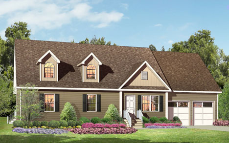 Link to Clayton Homes Showcase of Homes this weekend in Greensboro, NC