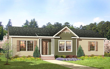 Clayton+mobile+home+floor+plans+photos