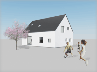 Link to Passive homes from Sweden