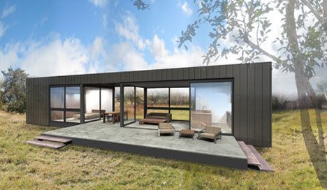 Link to The RINCON 5 from Marmol Radziner