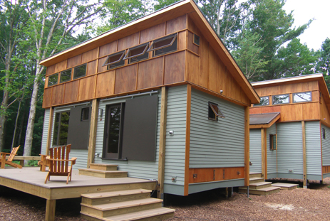 Prefab And Modular Homes: Available; 0 - 999 Sf - Prefabcosm
