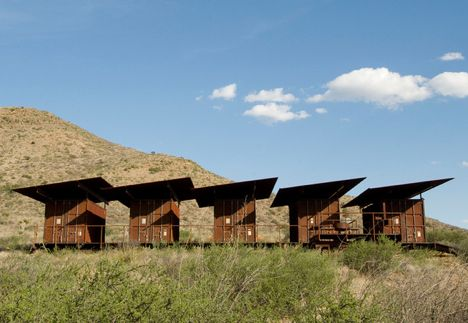 Link to WSJ on the 2009 AIA housing awards