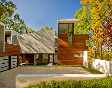 Link to 2008 AIA Housing Awards