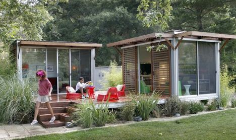 Prefab shed los angeles