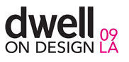 Link to Dwell on Design 2009 at the end of June