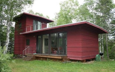 Link to weeHouse for sale in Duluth, MN