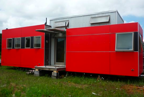 Link to For Sale: Sustain miniHome prototype