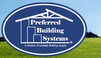 Link to Fall factory tours at Preferred Building Systems in Claremont, NH