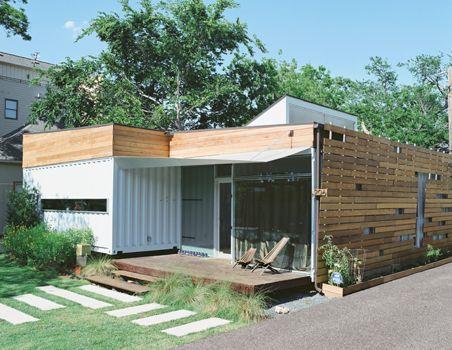 Model prefabcosm - Houston container homes ...
