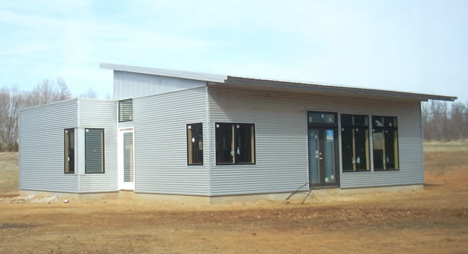 Prefab and modular homes available sips 1 000 2 999 for Prefab sip homes