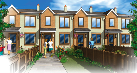 Image for Terraced House