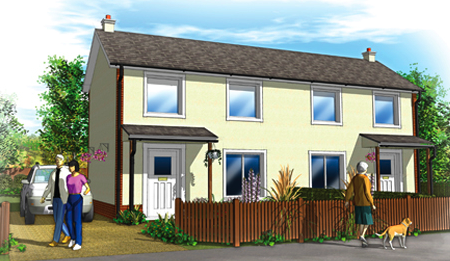 Image for Semi-Detached House