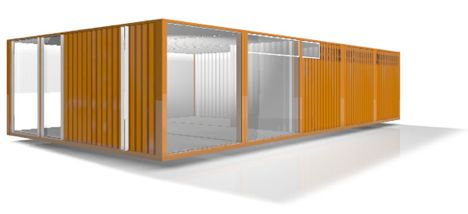 Prefab And Modular Homes Available 0 999 Sf Prefabcosm