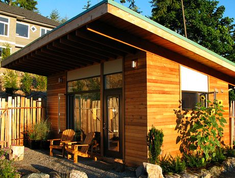 Image for Eco-Shed